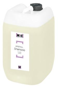 M:C Kristall Shampoo