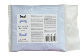 M:C Blondierpulver 400 g