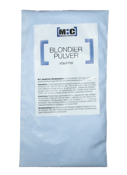 M:C Blondierpulver 100 g