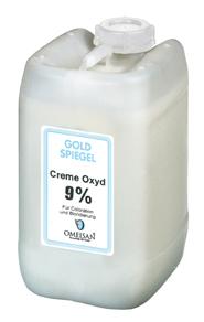 Оксидант кремовый Goldspiegel 12%