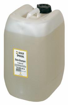Goldspiegel Salon-Shampoo
