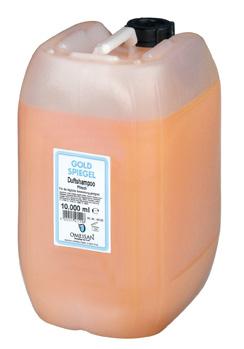 Goldspiegel Pfirsich-Shampoo