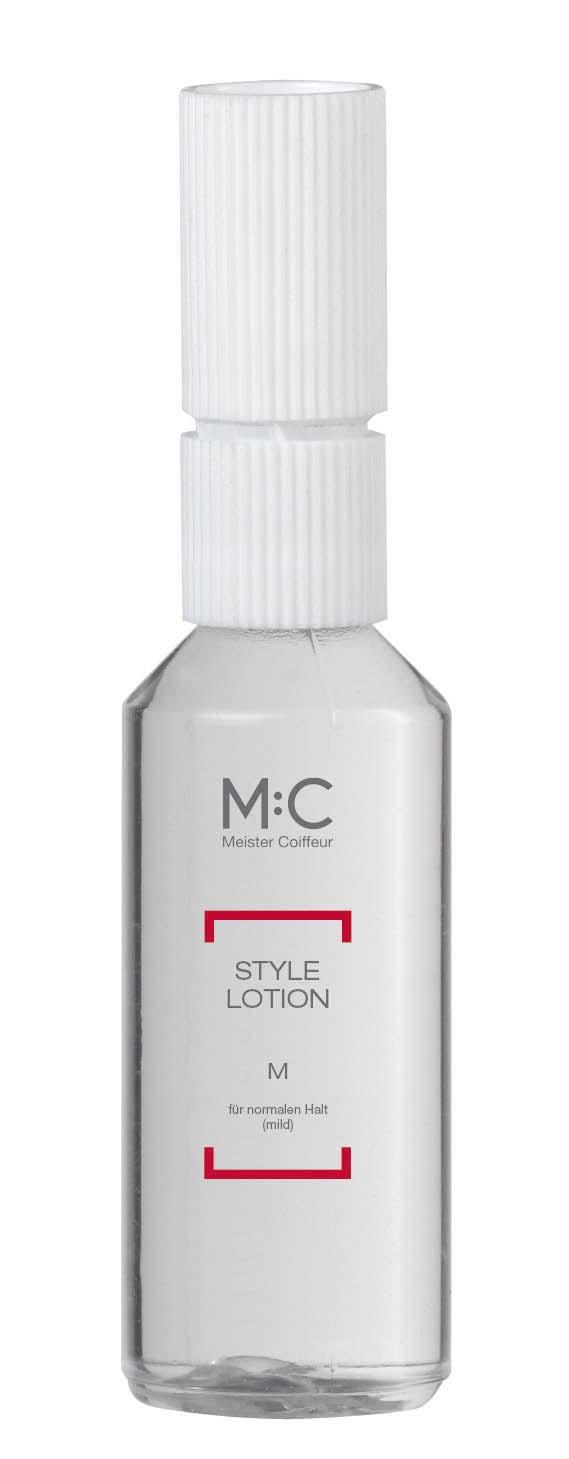 M:C Style Lotion M