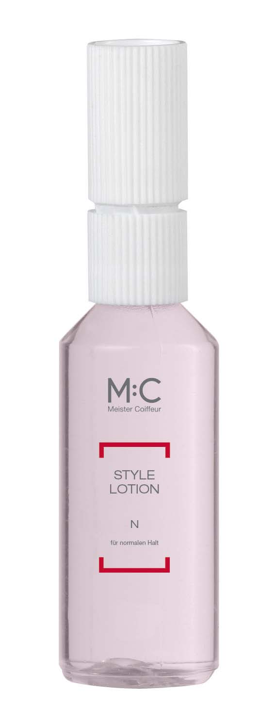 M:C Style Lotion N