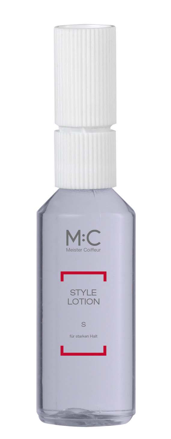 M:C Style Lotion S
