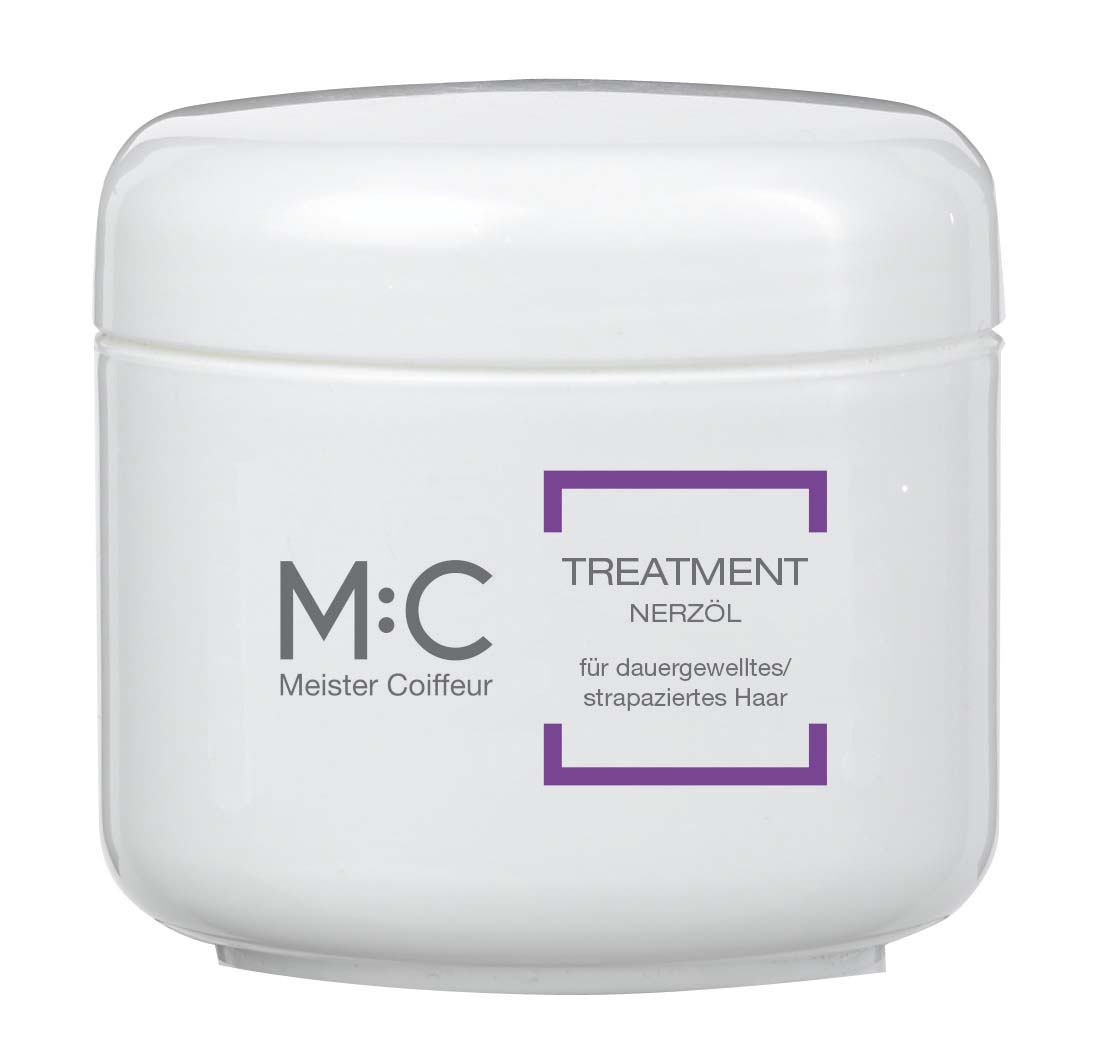 M:C Treatment Huile de vison D 150 ml