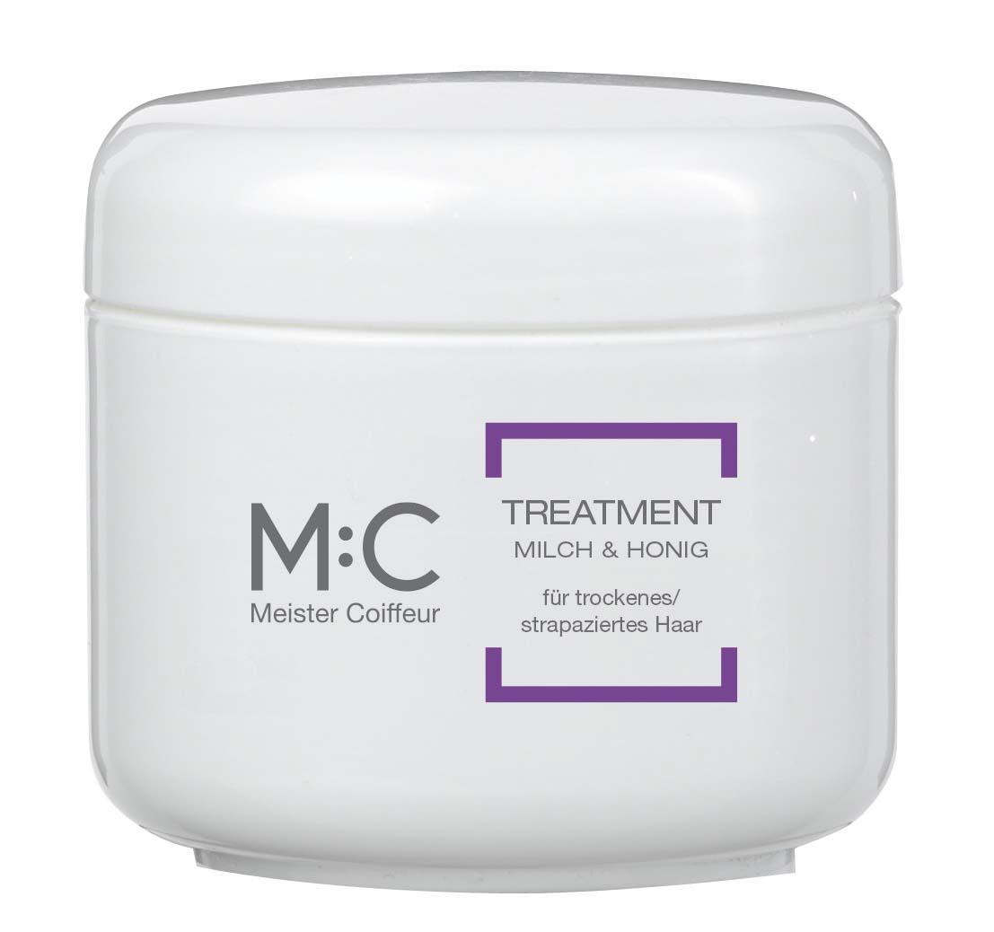 M:C Treatment Milch & Honig T 150 ml