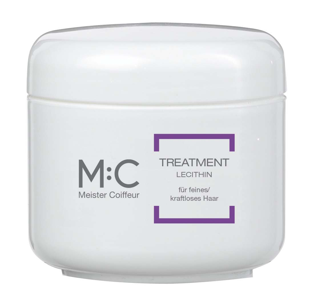 M:C Treatment Lecithin F 150 ml