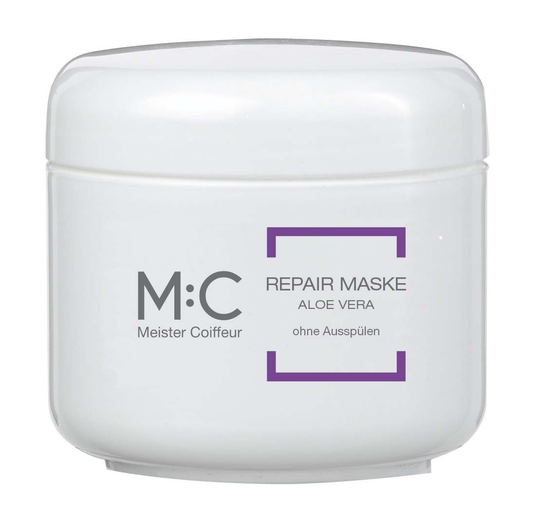 M:C Repair Mask Aloe Extract R 150 ml