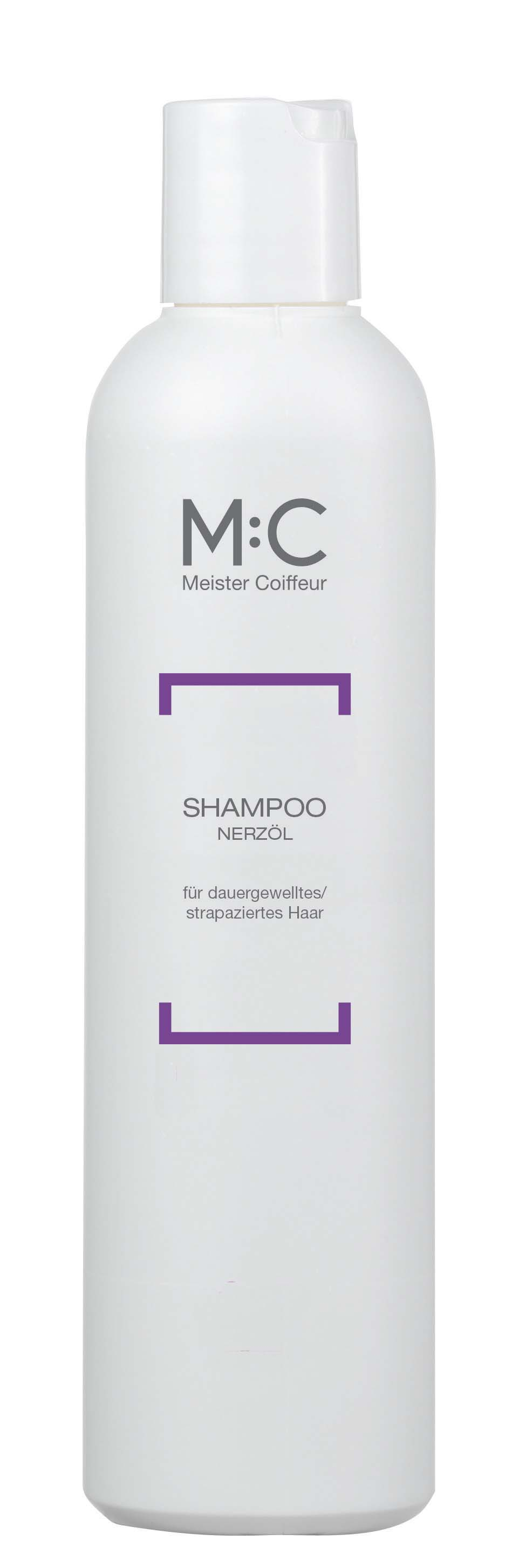 M:C Shampoo Mink oil D 250 ml