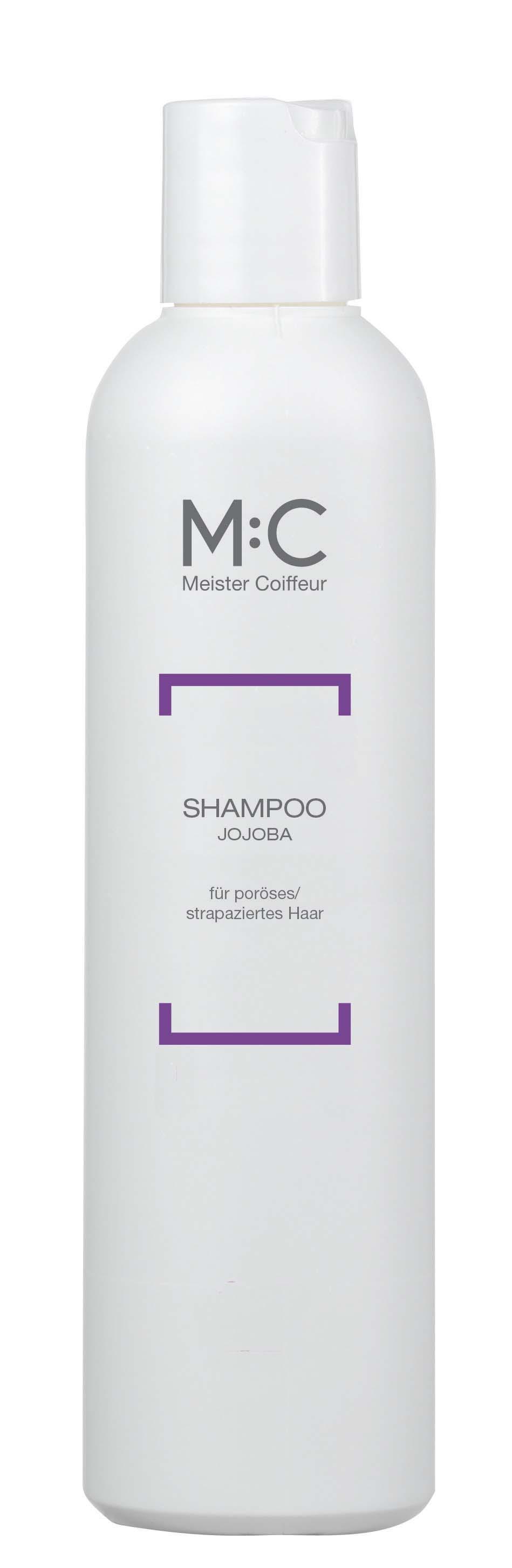 M:C Shampoo Jojoba P 250 ml