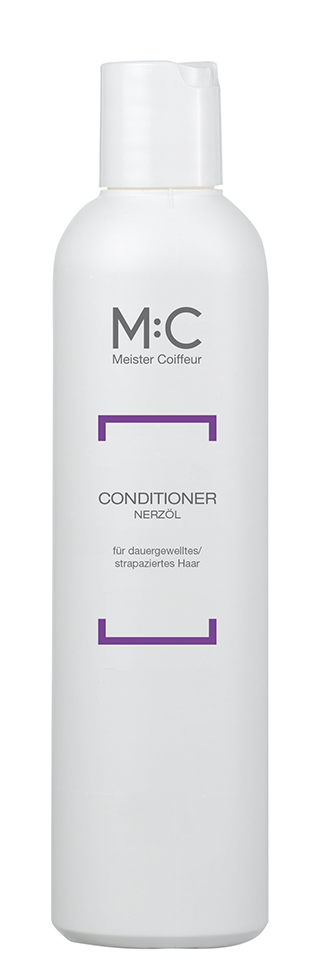 M:C Conditioner Nerzöl D 250 ml