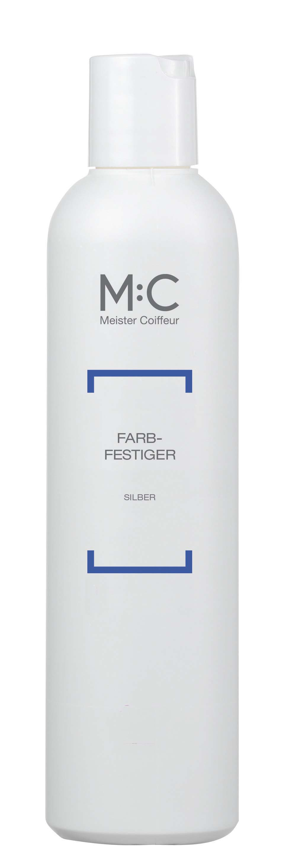 M:C Color Lotion silver C