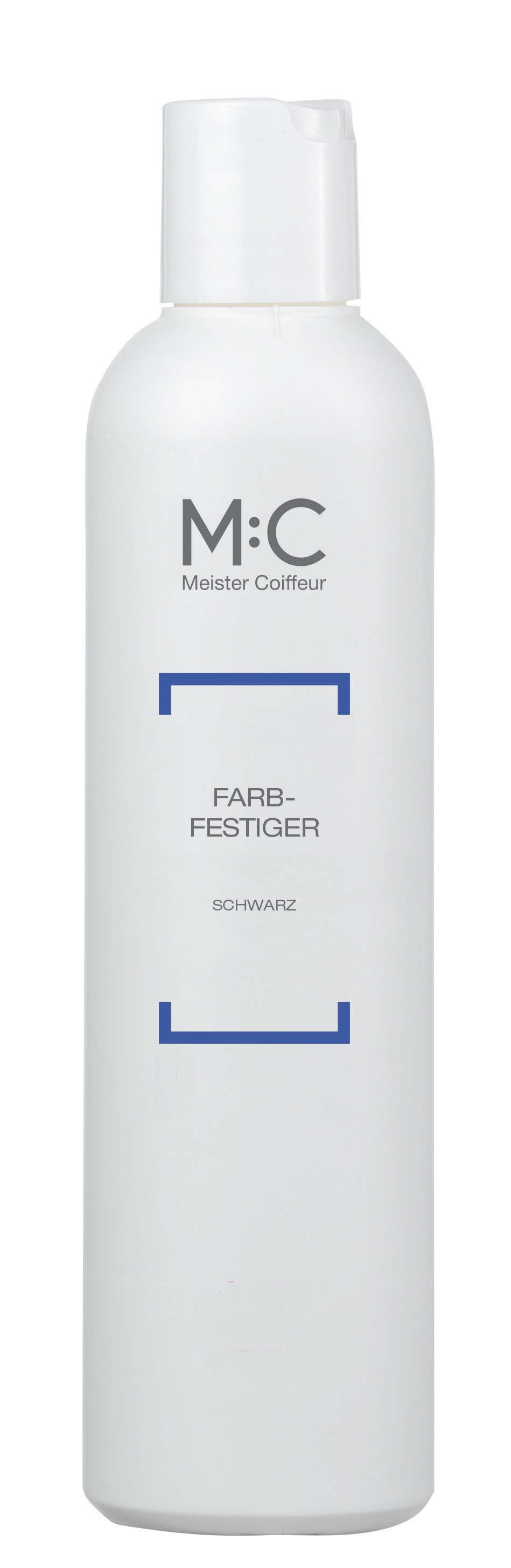 M:C Color Lotion schwarz C