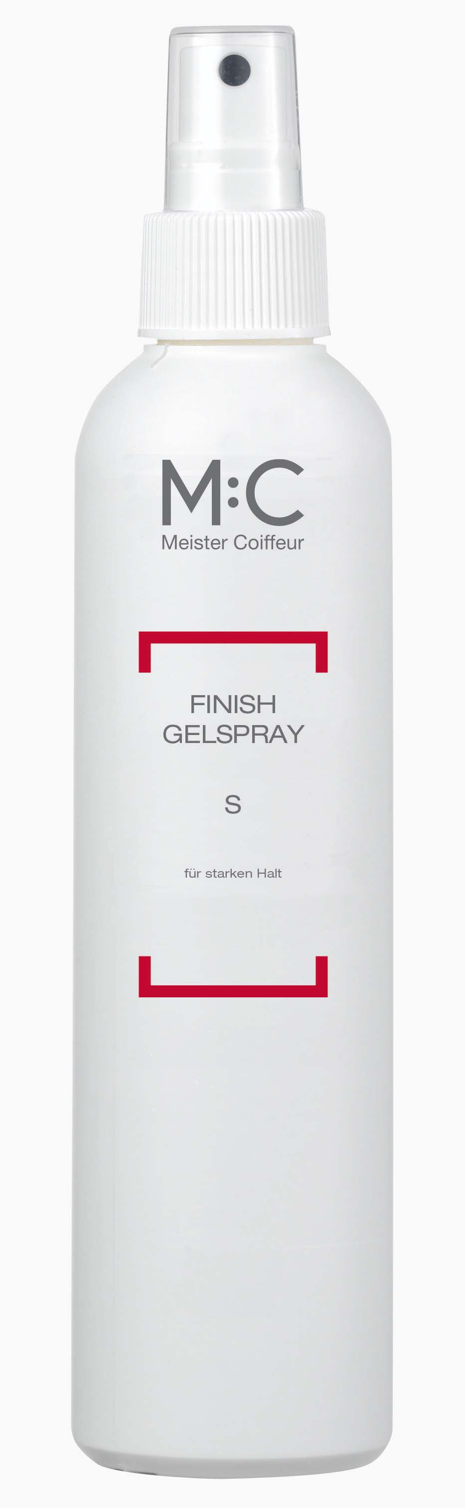 M:C Finish Gelspray S