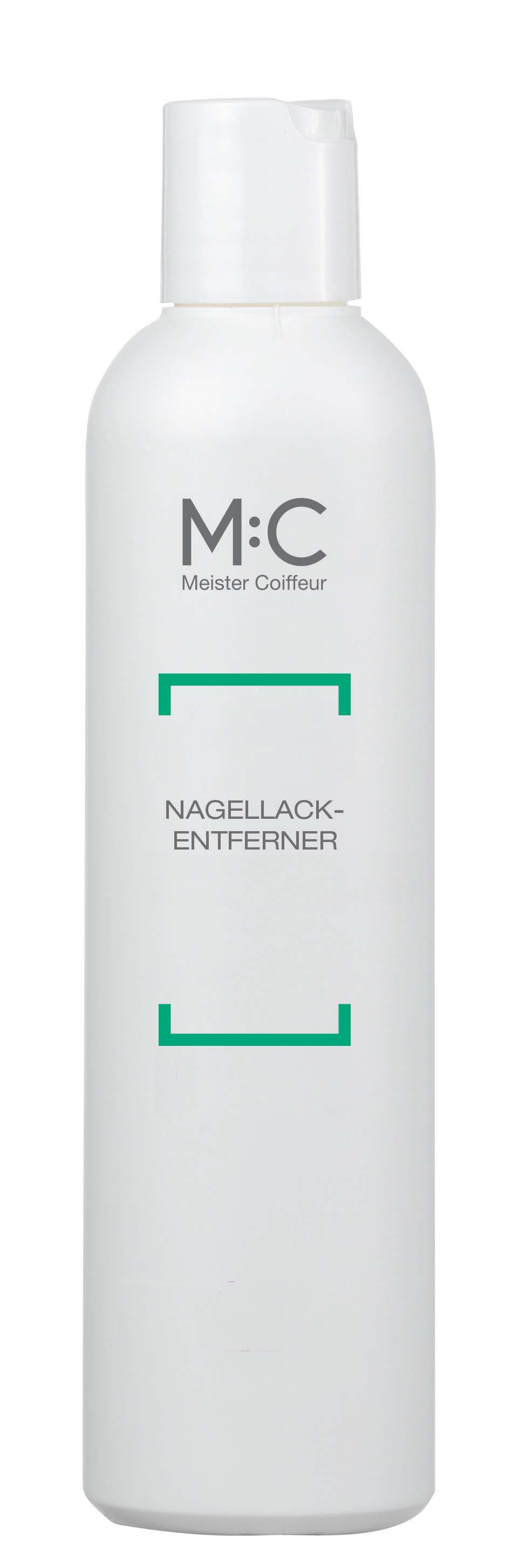 M:C Nail Varnish Remover H 250 ml