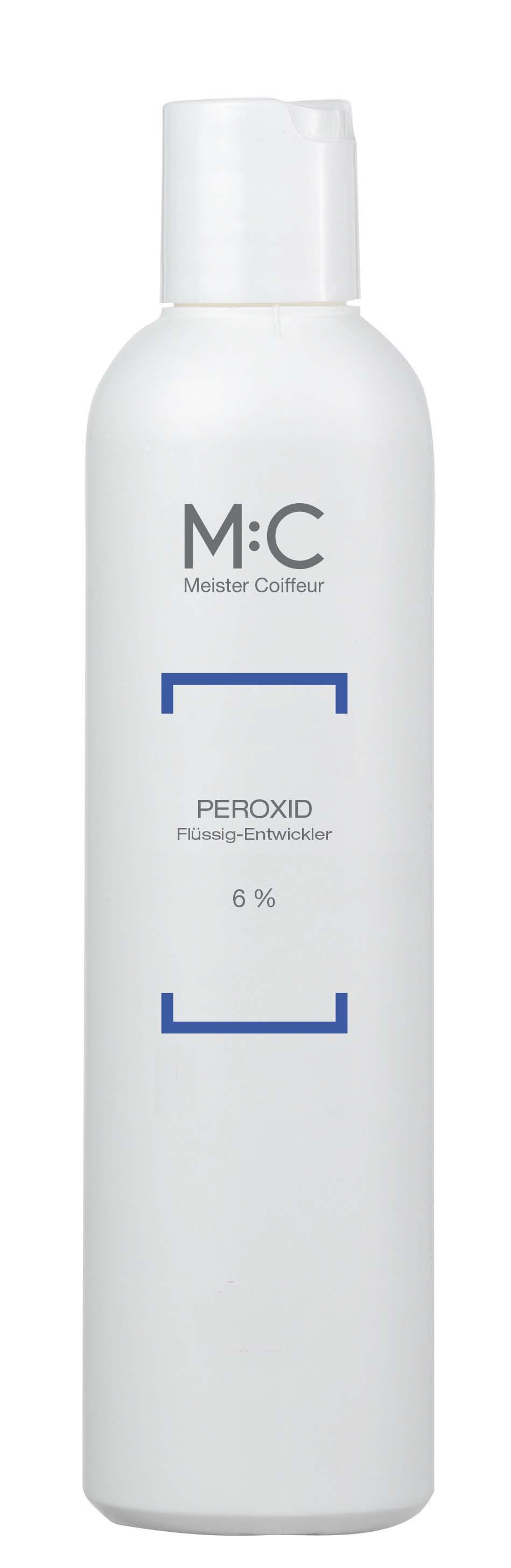 M:C Peroxide 6,0% C 250 ml