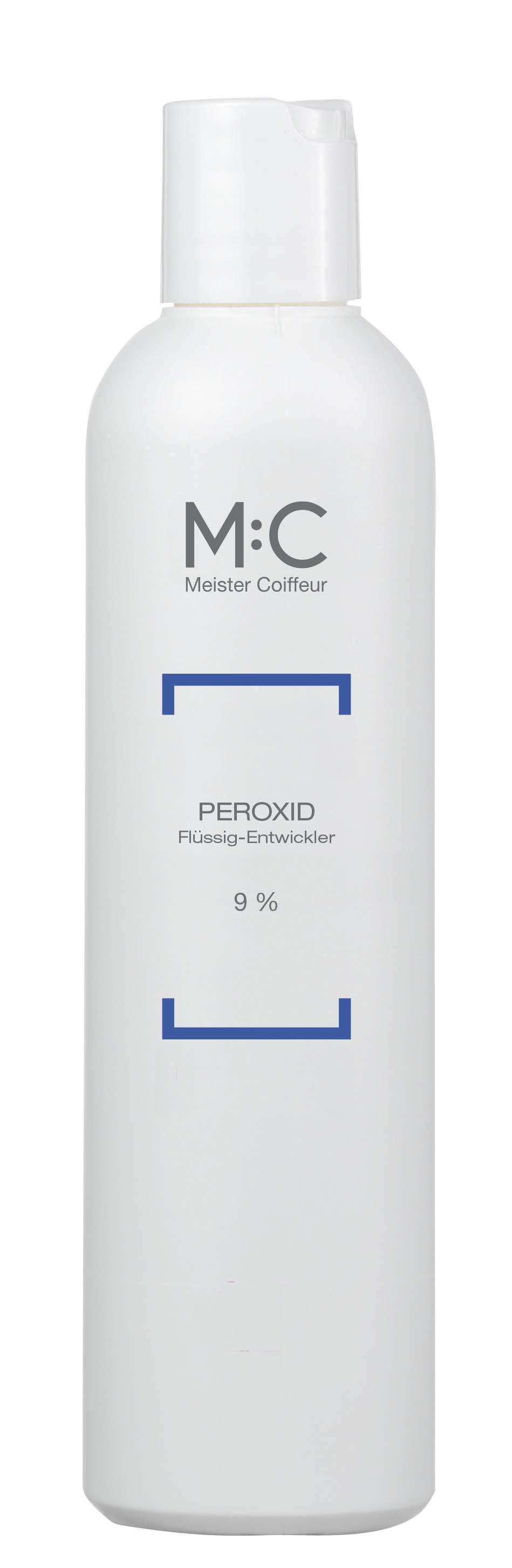 M:C Peroxide 9,0% C 250 ml