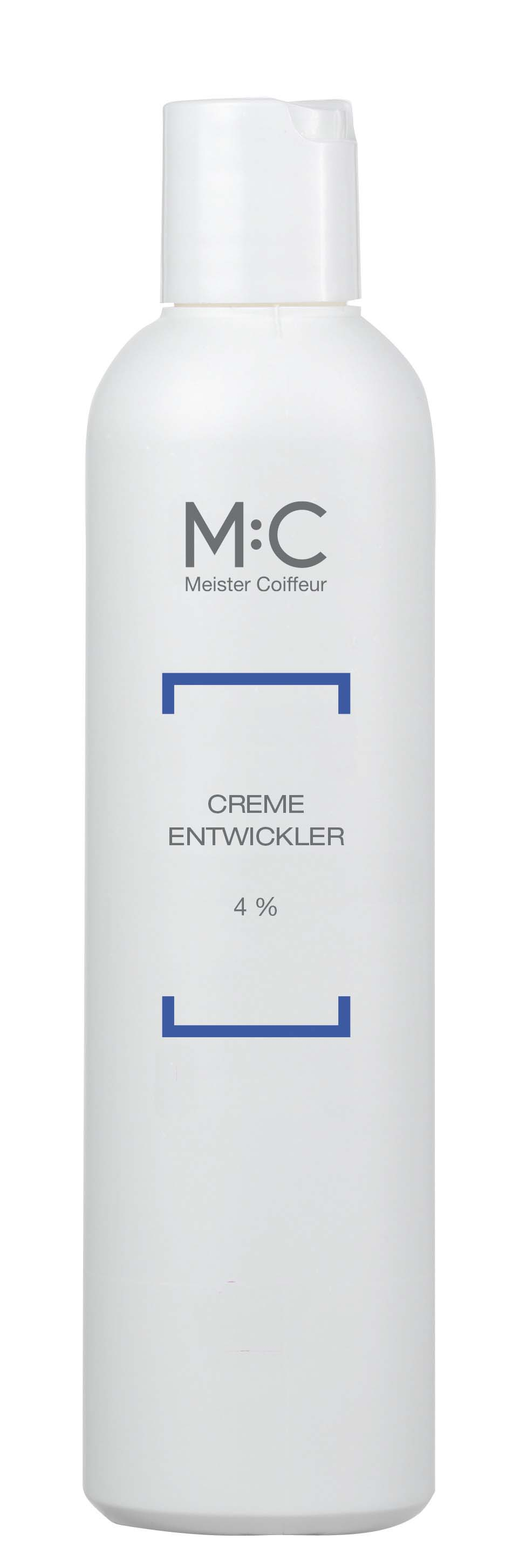 M:C Cream Developer 4,0% C 250 ml