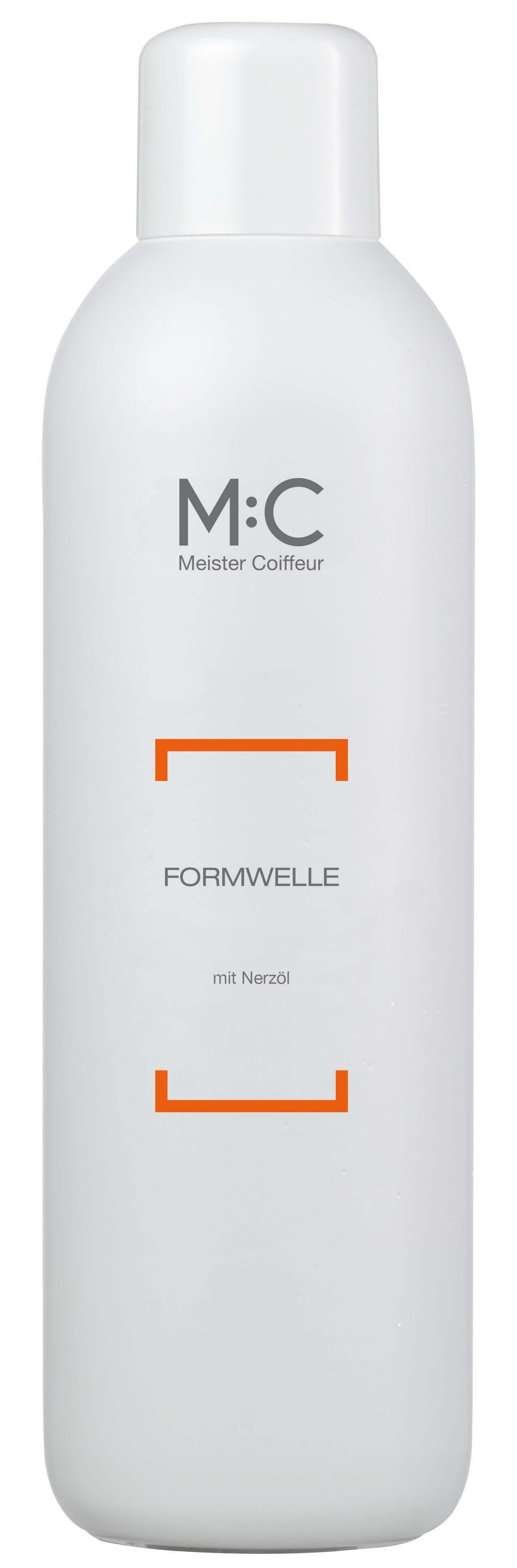 M:C Form Wave D