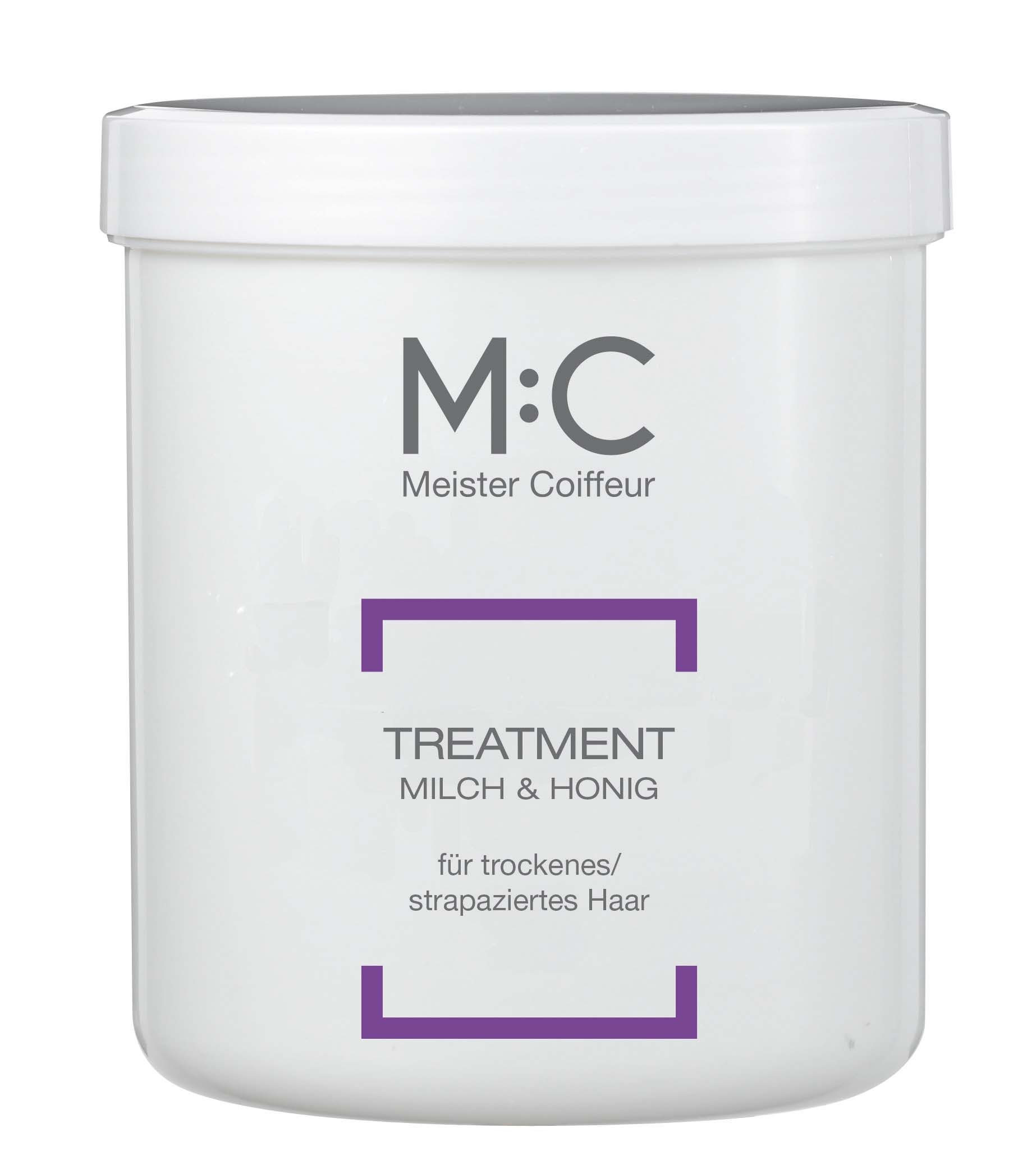 M:C Treatment Lait & Miel T 1.000 ml