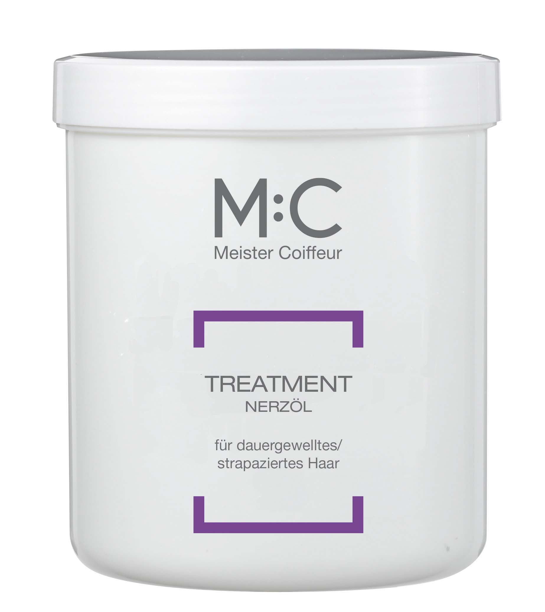 M:C Treatment Huile de vison D 1.000 ml