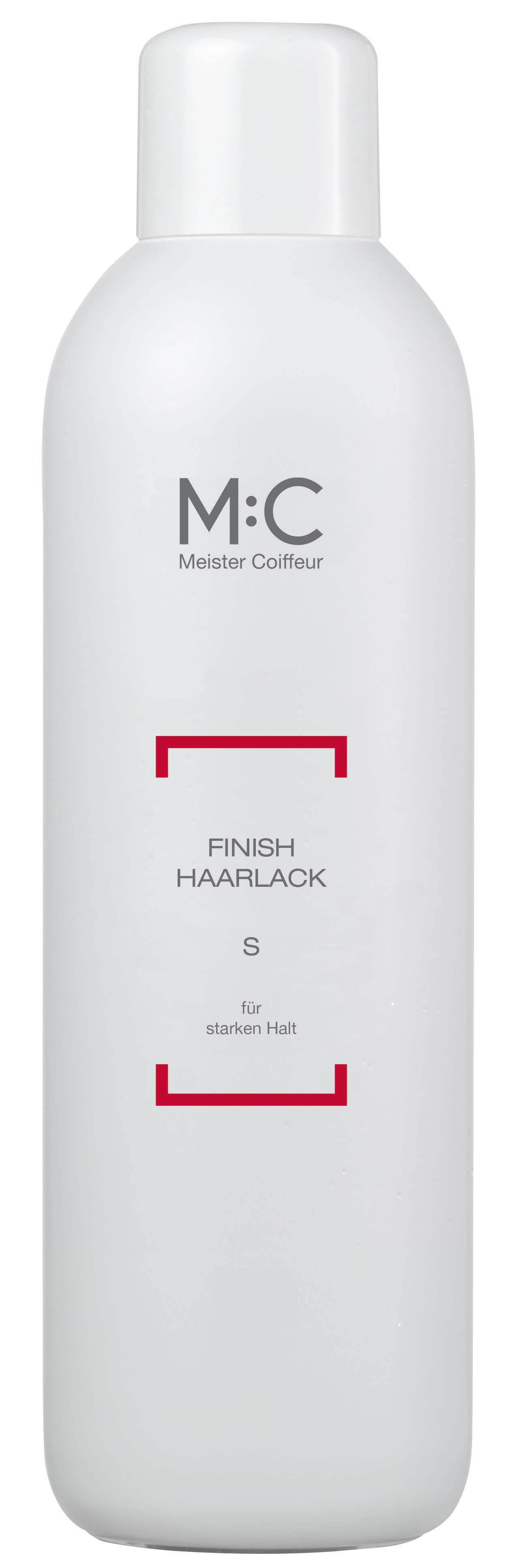 M:C Finish Lacquer S 1.000 ml