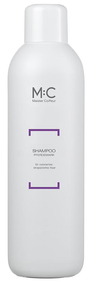 M:C Shampoo Pferdemark C 1.000 ml
