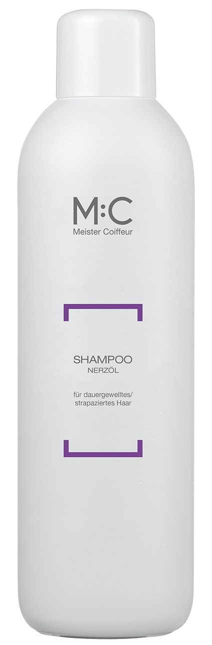 M:C Shampoo Mink oil D 1.000 ml