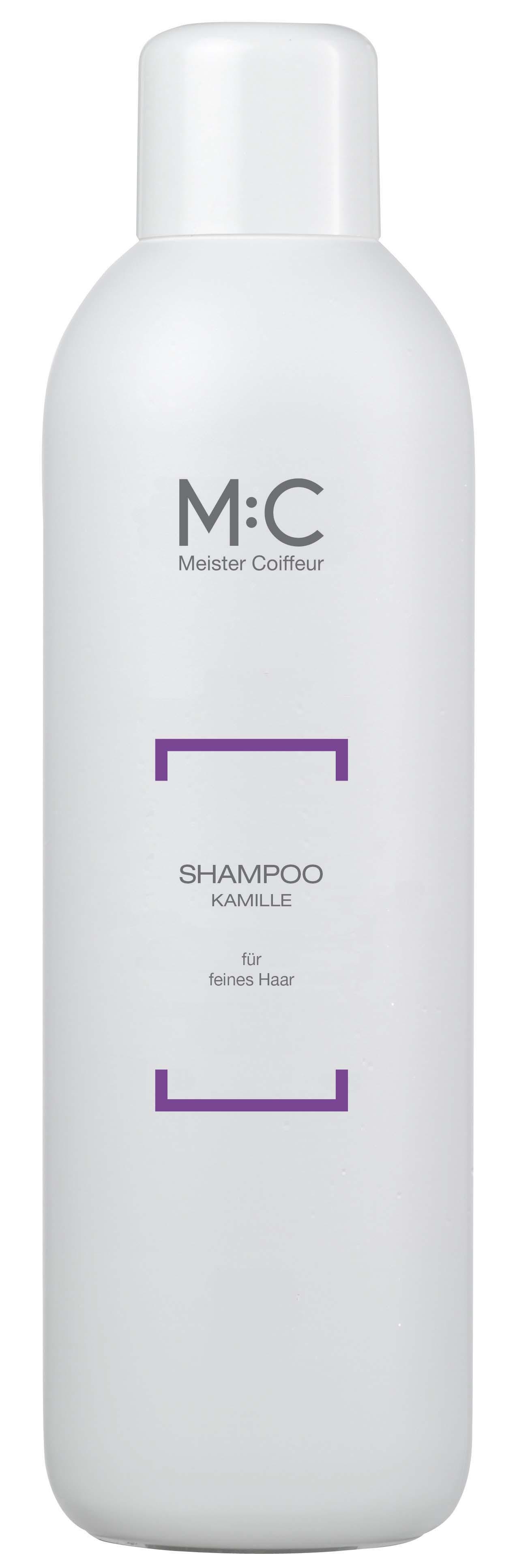 M:C Shampoo Camomile F 1.000 ml