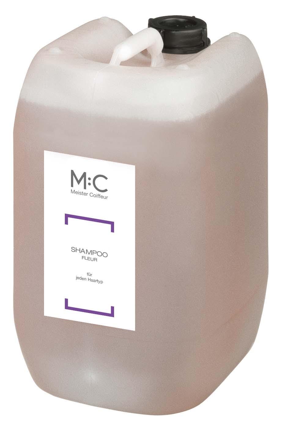 M:C Shampoo Fleur M 5.000 ml