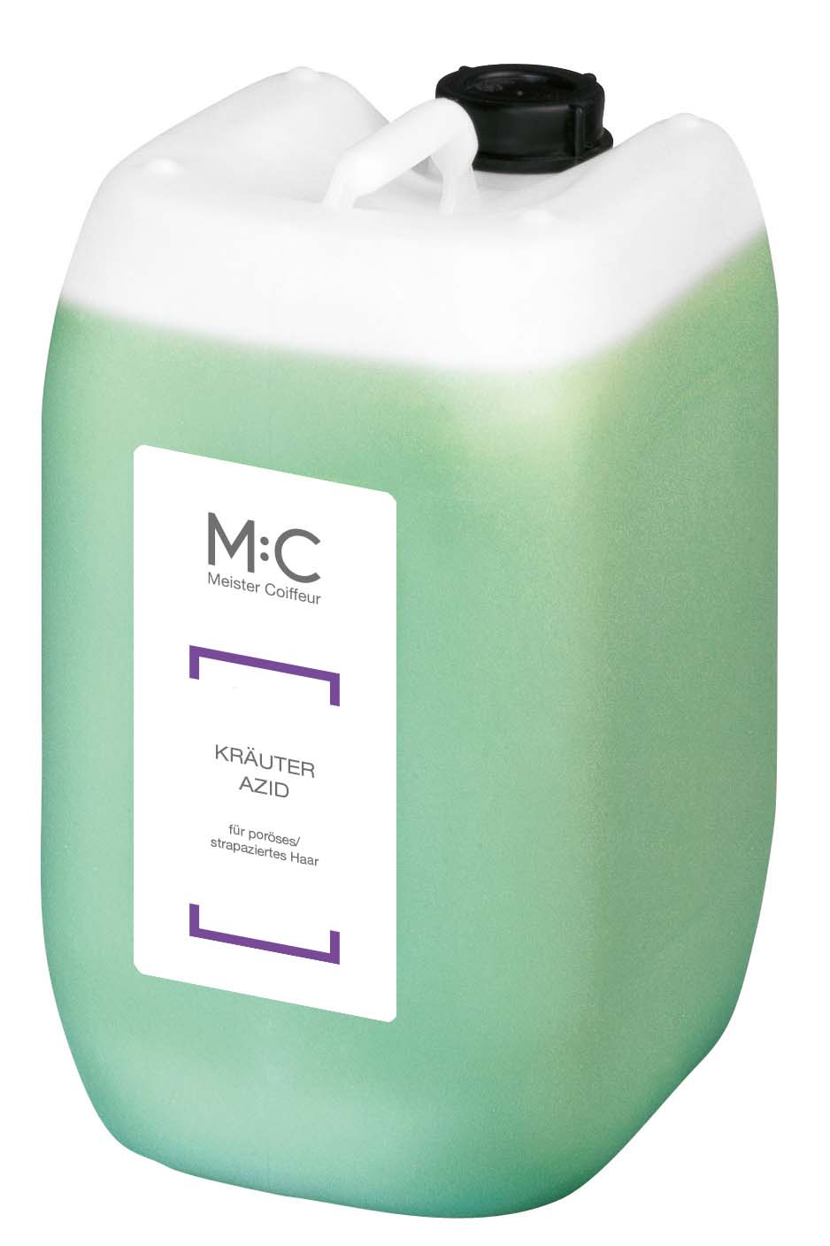 M:C Conditioner Herbal P 5.000 ml