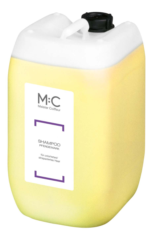 M:C Shampoo Pferdemark C 5.000 ml