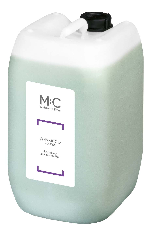 M:C Shampoo Jojoba P 5.000 ml