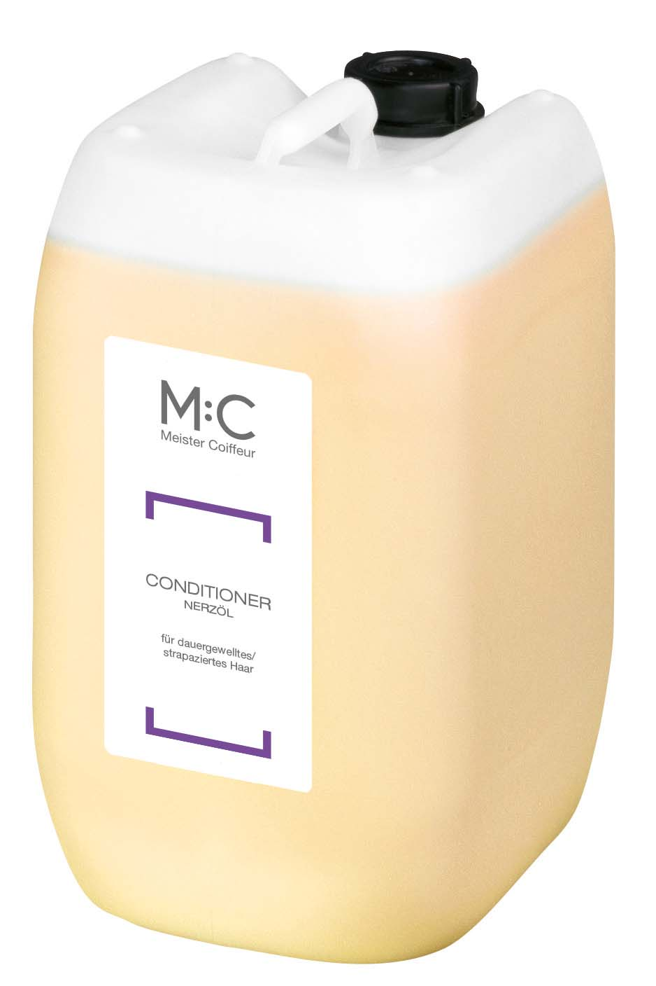 M:C Conditioner Mink oil D 5.000 ml