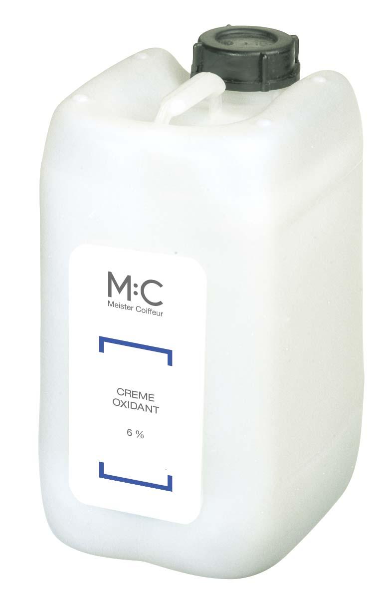 M:C Cream Oxide 6,0% C 5.000 ml
