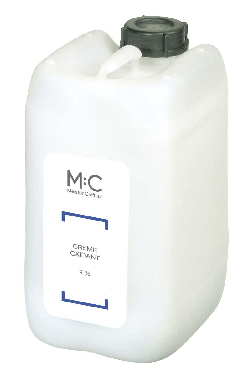 M:C Cream Oxide 9,0% C 5.000 ml