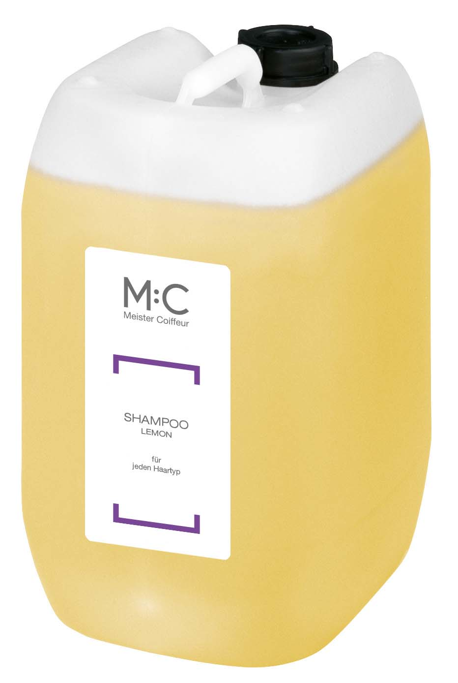 M:C Shampoo Lemon U 10.000 ml