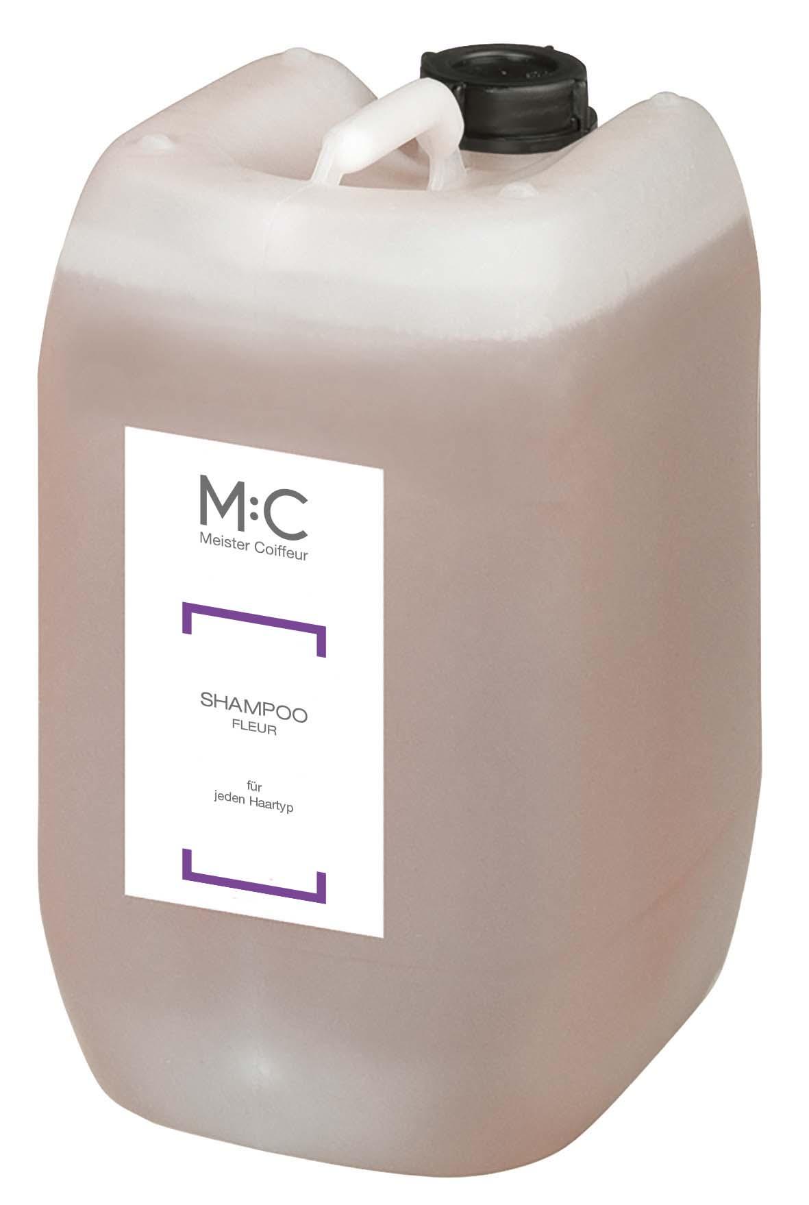 M:C Shampoo Fleur M 10.000 ml