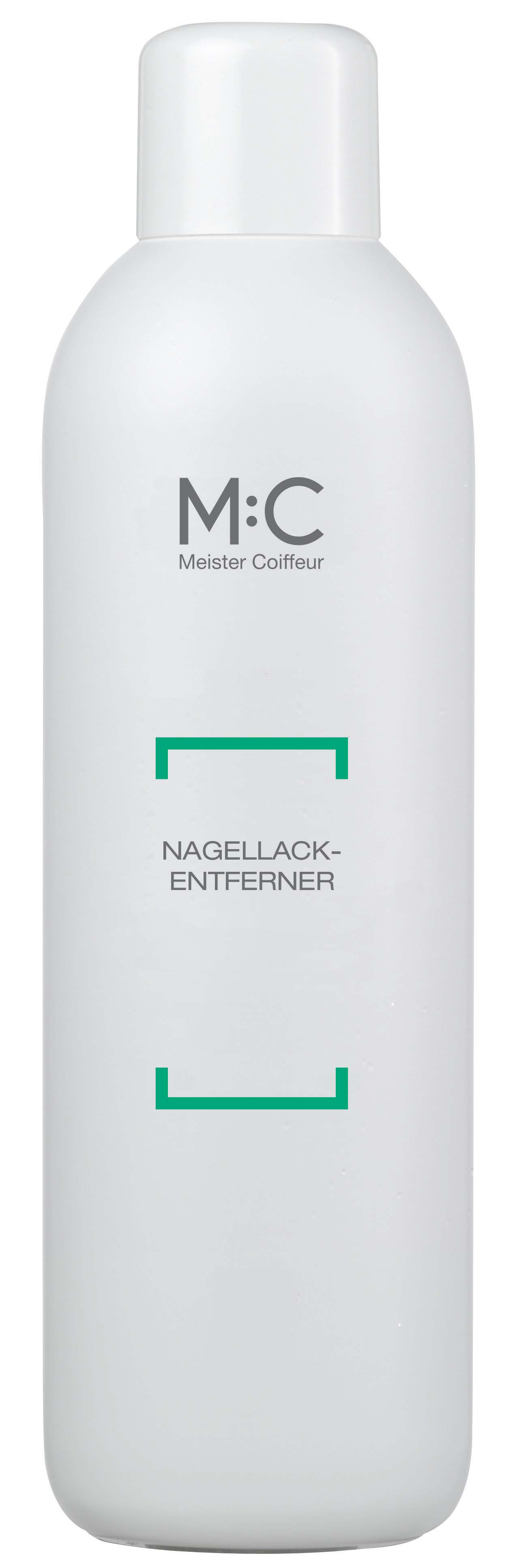 M:C Nail Varnish Remover H 1.000 ml