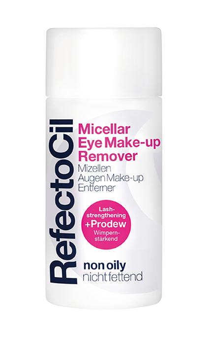 Мицеллярное средство для снятия макияжа с глаз