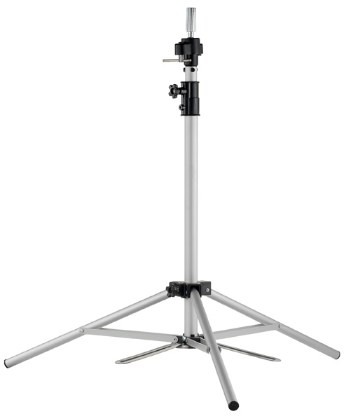 Training head stand Stativ