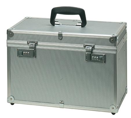Tool case Profi silver