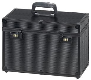 Tool case Profi black