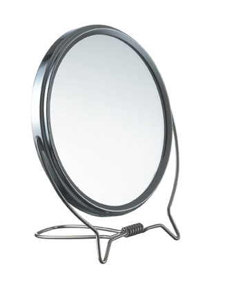Make-up mirror Ø 13 cm