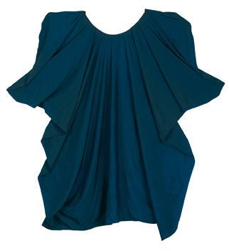 Cape Crash dark blue