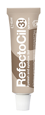 RefectoCil Nr. 3.1 light brown