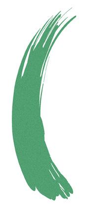 Mascara Hair Nr. 9 green