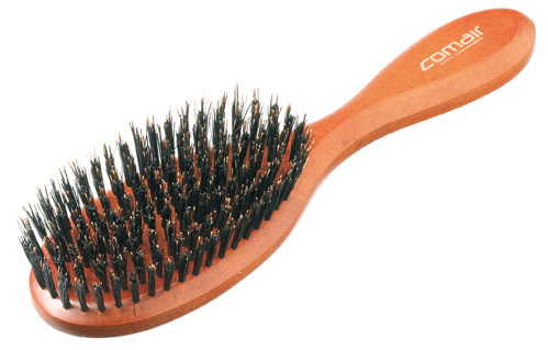 Hair Brush 11 rijen
