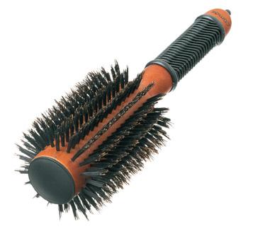 Round professional brush Pins Ø 76 mm, 20-row
